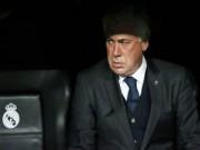 Tin chuyển nhượng - Chấn động MU: Ancelotti có thể thay Van Gaal