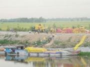 Giá cả - Trung Quốc ồ ạt mua gạo Việt Nam