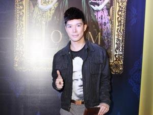 Ca nhạc - MTV - Nathan Lee lại diện đồ hiệu, đeo nhẫn 2 tỷ đi sự kiện