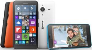 Điện thoại - Lumia 640 XL nhận đặt hàng, giá hấp dẫn