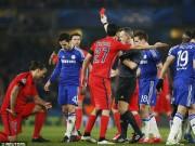 Bóng đá - PSG không có quyền kháng cáo thẻ đỏ của Ibra