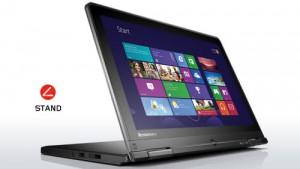 Máy tính xách tay - Lenovo giới thiệu dòng laptop chuyển đổi ThinkPad YOGA