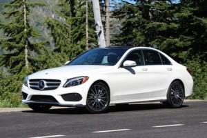 Ô tô - Xe máy - Doanh số xe Mercedes-Benz trong tháng 2 đạt 120.000 chiếc