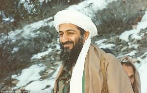 Thế giới - Ảnh hiếm về thời kỳ chui lủi của trùm khủng bố bin Laden