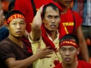 Tin bên lề bóng đá - VFF đề nghị Malaysia đảm bảo an toàn cho CĐV Việt Nam