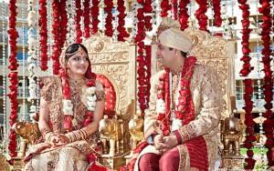 Tin tức trong ngày - Ấn Độ: Cô dâu hủy hôn vì chú rể dốt toán