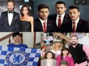 """Bóng đá - Sao 360 độ: Fan nhí Việt nhận quà """"độc"""" từ ông chủ Chelsea"""
