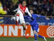 """Bóng đá Pháp - Monaco - Bastia: """"Tam tấu"""" rực sáng"""