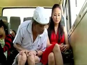 Hài Bảo Chung: Dê già