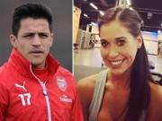 Bóng đá - Sanchez: Tình đã lỡ, lại rắc rối chuyện phòng the