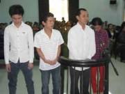 An ninh Xã hội - Đề nghị tử hình kẻ đánh chết người vì tiếng nẹt pô