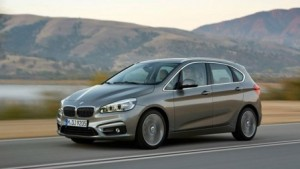 Tư vấn - BMW 2 series sẽ không nhắm tới thị trường Mỹ?
