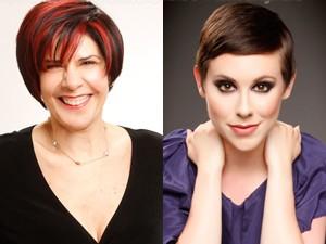 Làm đẹp - 15 kiểu tóc ngắn đẹp cho phụ nữ tuổi trung niên