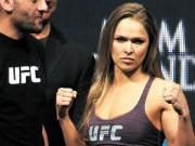"""Thể thao - Cả Mike Tyson cũng """"ngán"""" Ronda Rousey"""