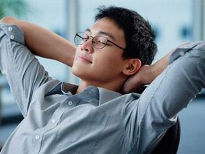 13 việc người thành đạt thường làm khi tan sở