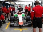 Thể thao - Làng F1 nhận ngay tin buồn ngày khai mạc