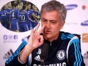 Bóng đá Ngoại hạng Anh - Vì Mourinho, Chelsea sẽ không bao giờ vĩ đại