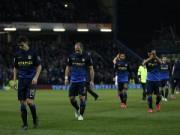 Bóng đá - Man City nhận đòn đau, Pellegrini vẫn bình thản