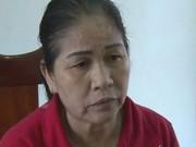 An ninh Xã hội - Phó chủ tịch hội phụ nữ đi làm giúp việc để trốn nã