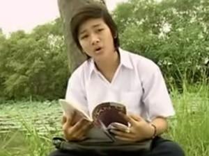 Ca nhạc - MTV - Clip Hoài Lâm thuở ngây ngô khi mới 13 tuổi
