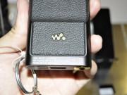 Cận cảnh máy nghe nhạc Sony Walkman ZX2 đắt hơn iPhone 6
