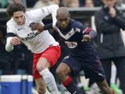 Bóng đá - Bordeaux - PSG: Rượt đuổi ngoạn mục