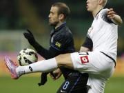 Bóng đá - Inter - Cesena: Quay cuồng trong khủng hoảng