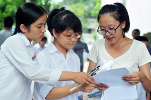 Giáo dục - du học - Có được bảo lưu kết quả kỳ thi quốc gia?