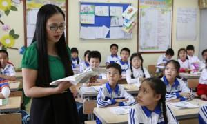 Giáo dục - du học - Bỏ chấm điểm học sinh tiểu học: Lo ngại hiện tượng đối phó