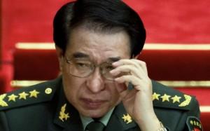 TQ: Tướng qua đời khi đang bị điều tra tham nhũng