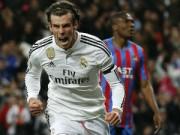 Ngôi sao bóng đá - Bịt tai ăn mừng, Bale đáp trả những lời chỉ trích