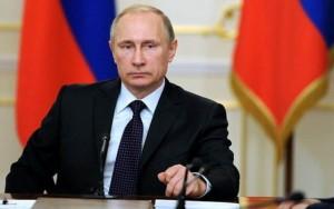 Ukraine: Putin từng sẵn sàng  cảnh báo hạt nhân