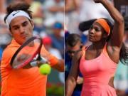 Tennis 24/7: Serena khóc nức nở ngày trở lại