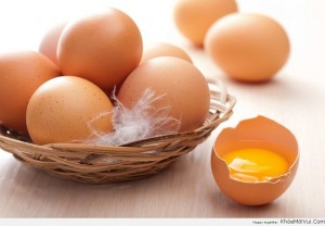 Sức khỏe đời sống - Những thực phẩm cấm kỵ khi ăn cùng trứng