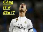 Bóng đá - Ảnh chế tuần 9-15/3: Bị Bale cướp công, Ronaldo đòi công lý