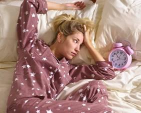 Sức khỏe đời sống - Thiếu ngủ 30 phút/ngày dễ mắc bệnh tiểu đường