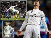 """Bóng đá - Ronaldo, Messi & văn hóa ăn mừng của """"kẻ độc tài"""""""