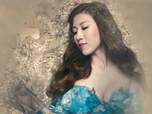 Ngôi sao điện ảnh - 4 hotgirl Việt hóa nàng Lọ Lem gợi cảm