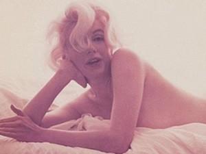 Ngắm Marilyn Monroe gợi cảm trong bộ ảnh cuối đời