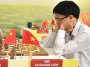 Thể thao - Quang Liêm không ngại đua sức