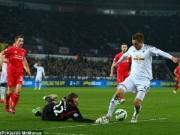 Bóng đá Ngoại hạng Anh - Swansea – Liverpool: Giải tỏa sức ép