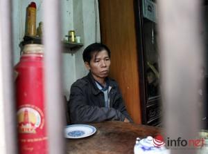 Vụ án nổi tiếng - Cuộc sống cùng cực hiện tại của ông Nguyễn Thanh Chấn
