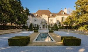 Tài chính - Bất động sản - Ngắm dinh thự khủng 100 triệu USD vừa rao bán