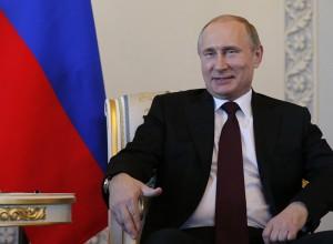 Tin tức trong ngày - Putin tươi cười tái xuất sau 10 ngày biến mất bí ẩn