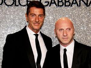 """Thời trang - Dolce&Gabbana bị """"ném đá"""" vì kỳ thị người đồng tính"""