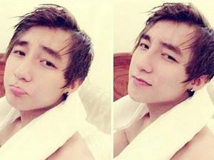 """Ca nhạc - MTV - Sơn Tùng đốn tim fan với """"khuôn mặt đáng thương"""""""