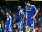 Bóng đá Ngoại hạng Anh - Tiêu điểm Big 5 V29 NHA: Sắc xanh bất lực