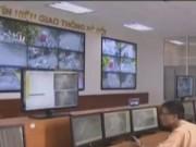 Video An ninh - Bị xử lý qua camera: Hầu hết là lỗi vượt đèn đỏ