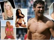 Ngôi sao bóng đá - Ronaldo: Từ hotboy tới siêu tiền đạo trận Barca-Real (Kỳ 2)