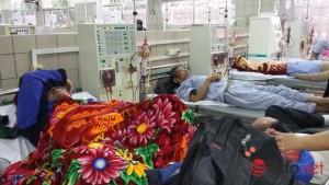 Sức khỏe đời sống - Uống thuốc nam chữa bệnh thận: Bệnh từ nhẹ thành nặng